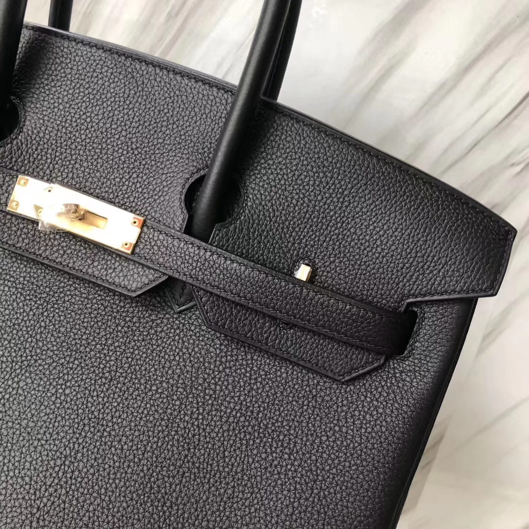 Hermes Birkin 35 Price Black Togo Gold Hardware
