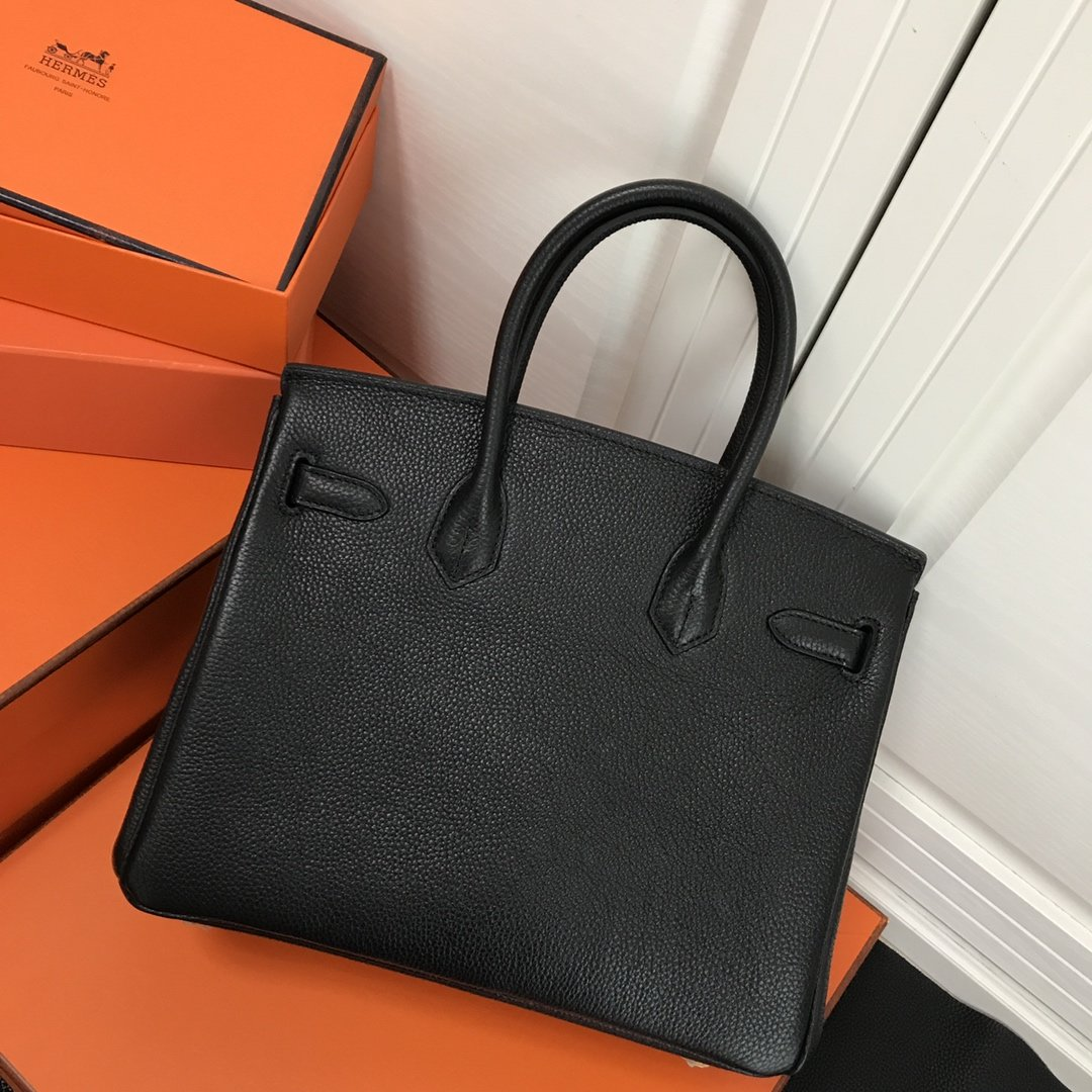 Best Hermes Birkin 30 Black Price